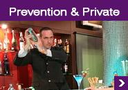 Prevenzione e Privato