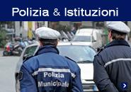 Polizia e Istituzioni