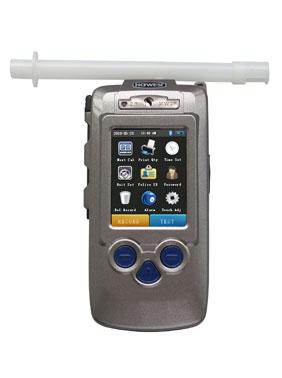 Etilometro AT8900