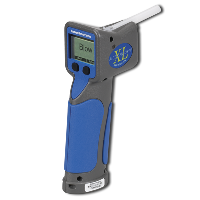 Etilometro Alco-Sensor VxL I