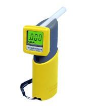 Etilometro Alco-Sensor FST